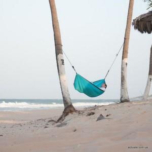 подвесной гамак для туризма и кемпинга