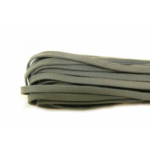 Paracord Flat OD Green