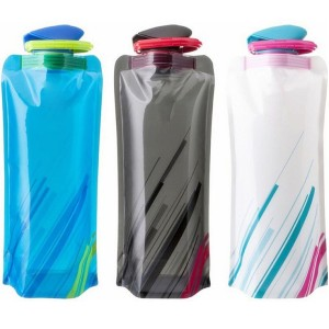 фляга пластиковая