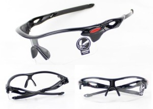 Очки спортивные защитные GLS109