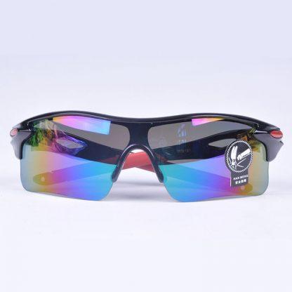 Очки спортивные солнцезащитные GLS110