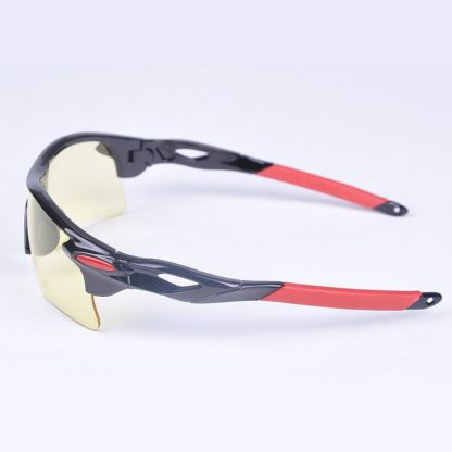 Очки спортивные солнцезащитные GLS104