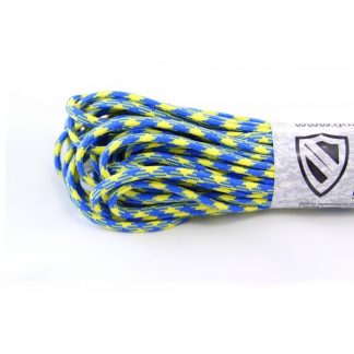 Guardian Paracord 550 Type III Yellow&Blue