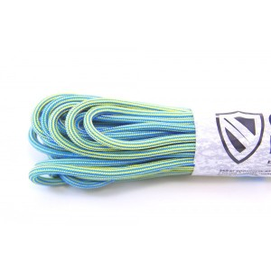 Guardian Paracord 550 Type III Y&B Stripe