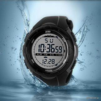 спортивные часы для бега