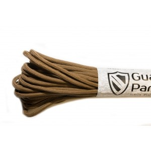 Guardian Paracord 550 Type III Coyot