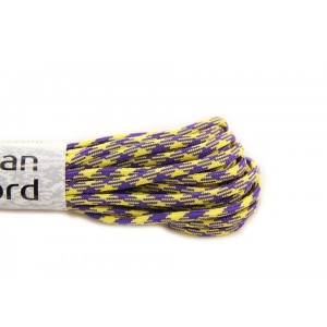 Guardian Paracord 550 Type III Grape Wine