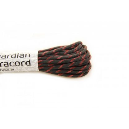 Guardian Paracord 550 Type III Thin Red Line