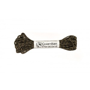 Guardian Paracord 550 Type III Woodland Marpat